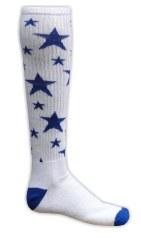 funky soccer socks