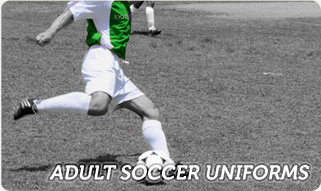 Adult Soccer Uniforms