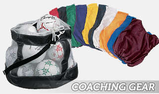 Coaching Gear