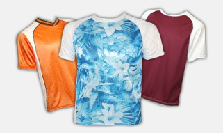 Discount Soccer Shirts