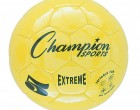 Extreme Soccer Ball Package