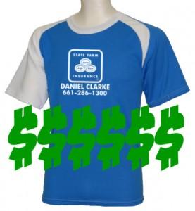 Soccer Sponsorships