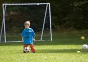 A Confident Striker - (Photo: Flickr.com)